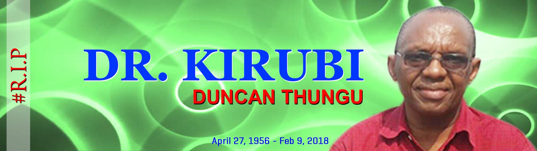 Kirubi