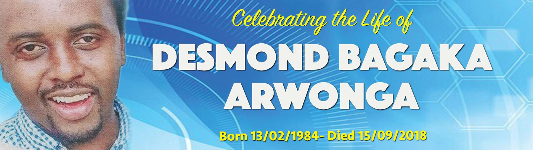 Desmond B