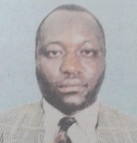 Zachary Ndiritu1