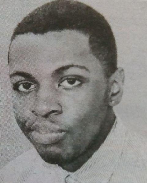 Joseph Oyucho1
