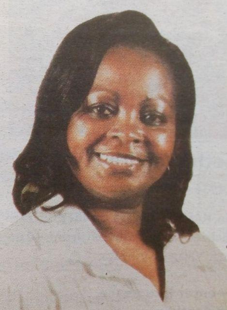 Marion Wanjiru1