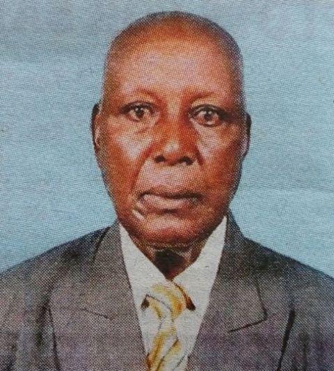Mzee Zakariah1