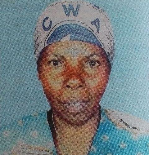 Naomi Wanjiku1