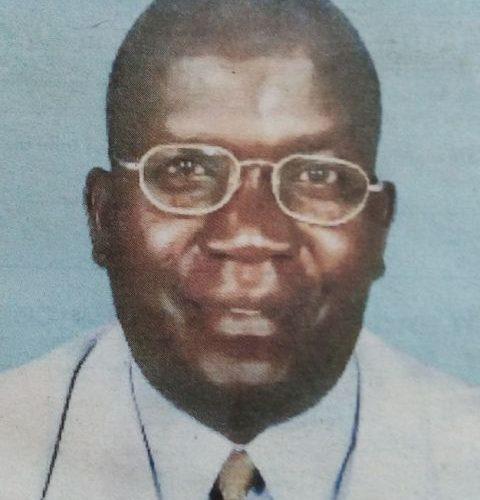 pastor richard1