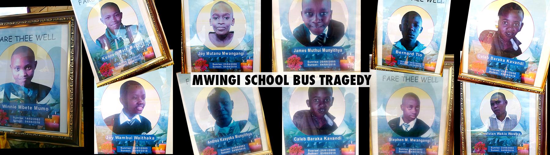 mwingi school bus tragedy